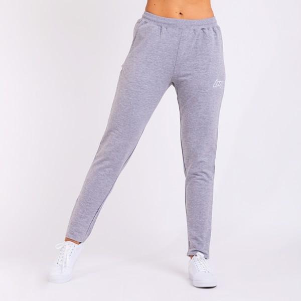 Køb BM seamless high waist tigts Grey