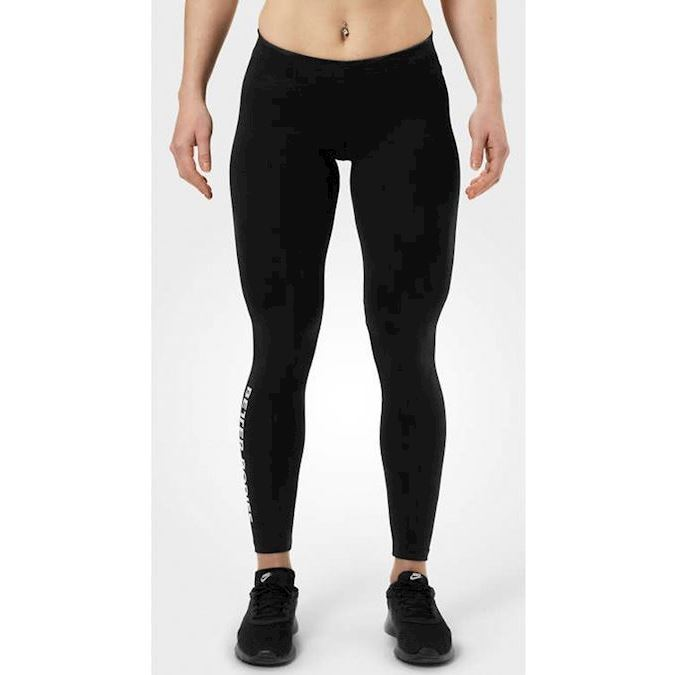 Image of   Better Bodies Kensington Leggings Sort