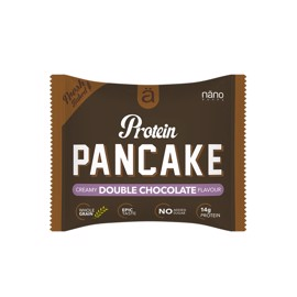 Näno Supps Pancakes Double Chocolate 12x45g