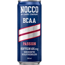 Nocco BCAA Passion 1x330ml