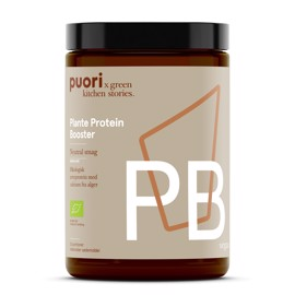 Puori x Green Kitchen Stories - Plante Protein Booster 25 Portioner