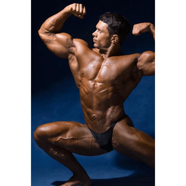 Billede af Periodisering for større muskler (sendes digitalt)