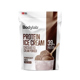 Bodylab Protein Ice Cream Chocolate 500g