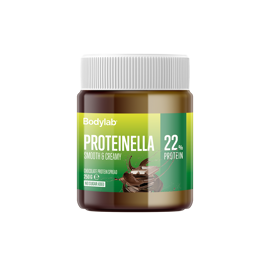 Bodylab Proteinella Smooth & Creamy
