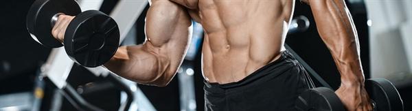 Billede af Få gigantiske biceps med eccentrisk træning