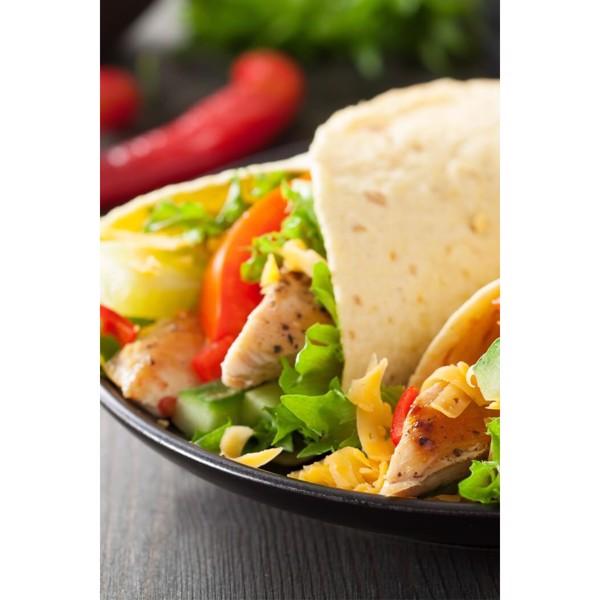 Billede af Sådan forbedrer du dine måltider inden træning (sendes digitalt)