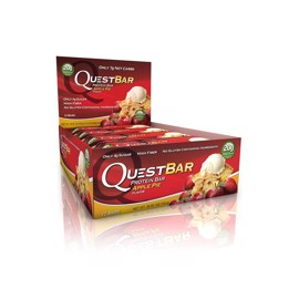 Quest Nutrition Apple Pie 12 Stk.