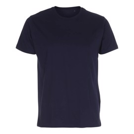 Basic T-shirt Navy
