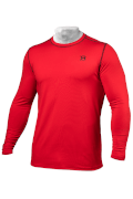 Better Bodies Performance Longsleeve Bright Red