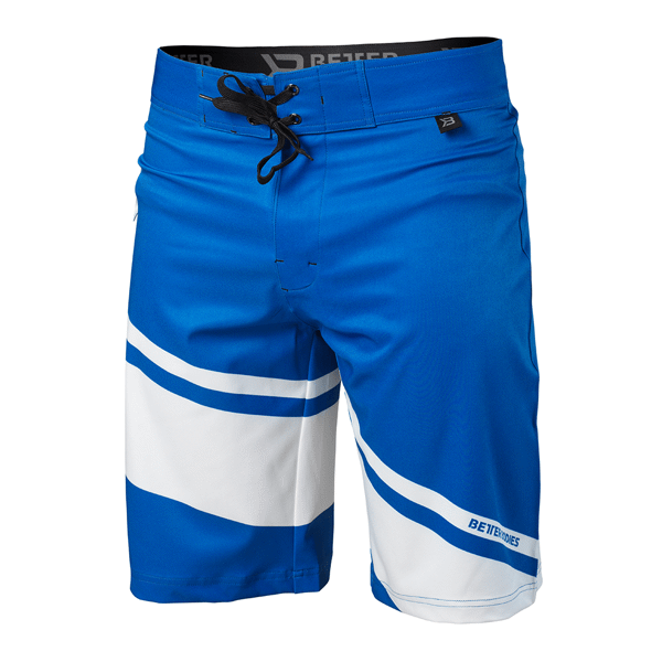 Image of   Better Bodies Pro Boadshorts Bright Blue