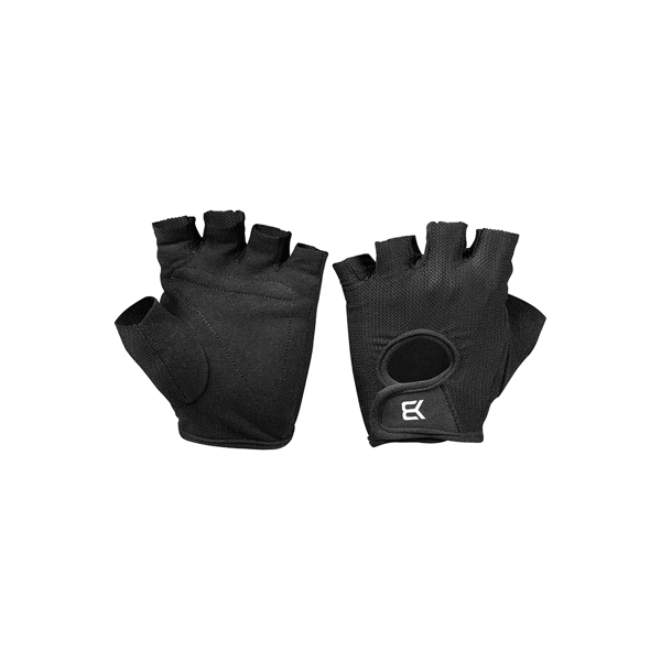 Better Bodies Womens Training Gloves Black