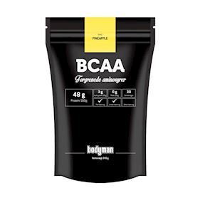 Bodyman BCAA Pineapple 240g