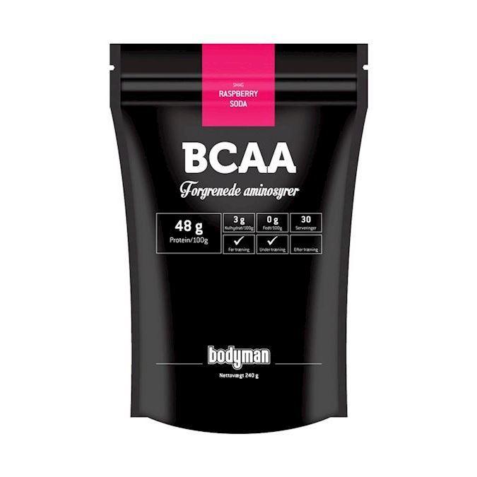 Bodyman BCAA