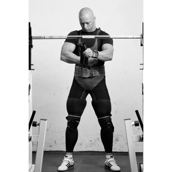 Billede af Begynder-guide til bentræningen (sendes digitalt)