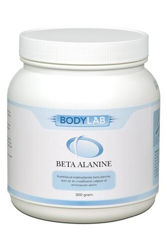 Bodylab Beta Alanine