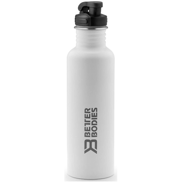 Image of   Better Bodies Fulton Bottle White