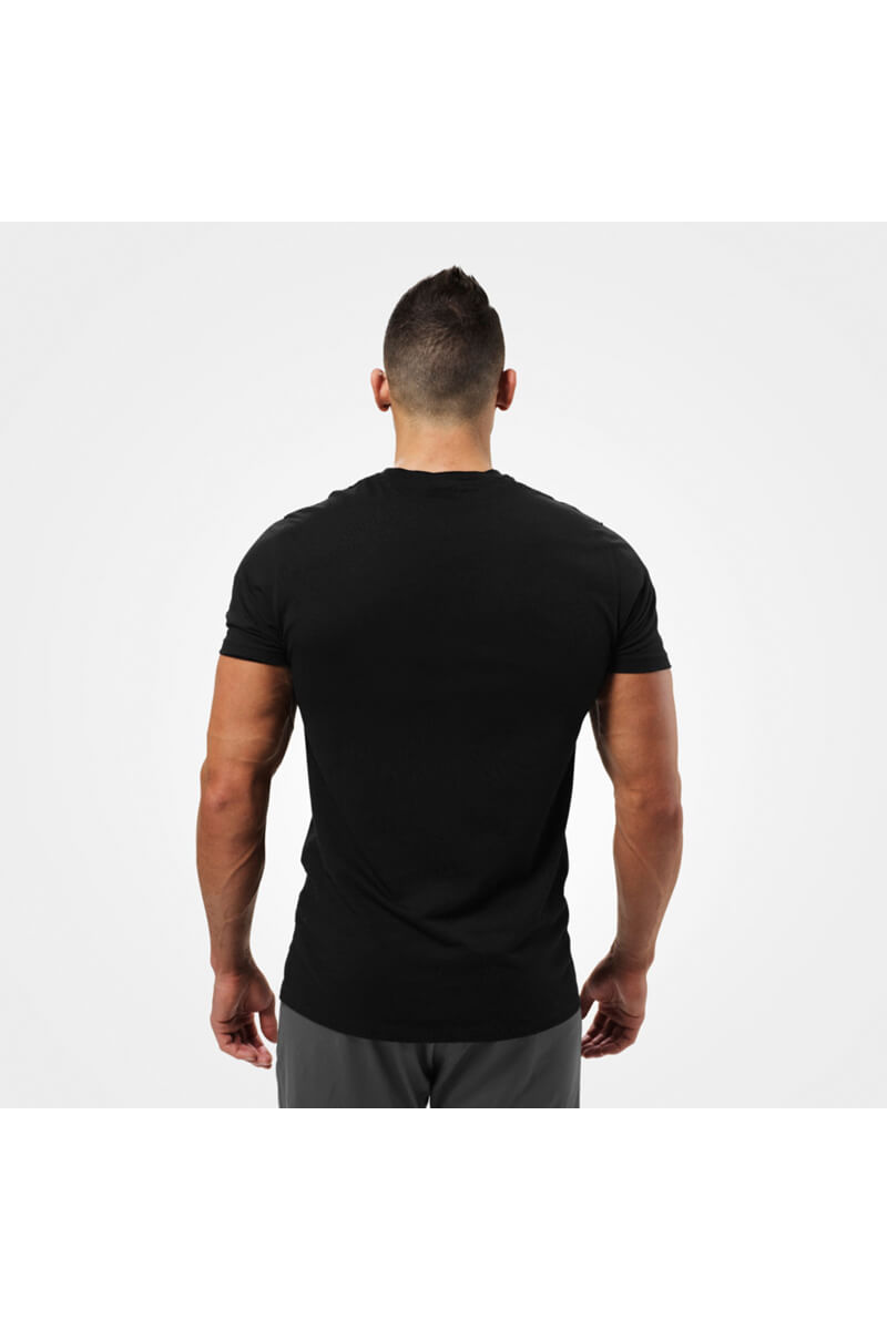 Better Bodies Washington Tee Black