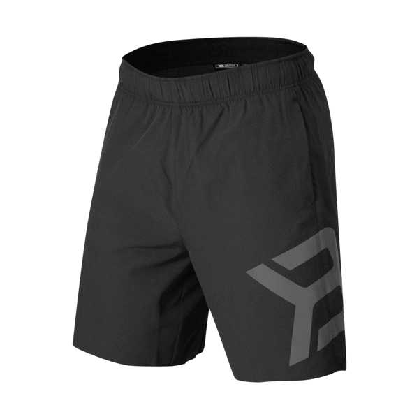 Image of   Better Bodies Hamilton Shorts Black