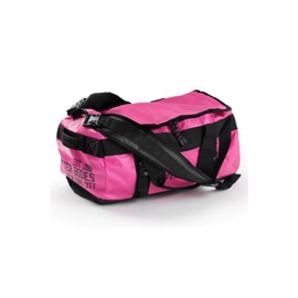 Better Bodies BB Duffel Bag Hot Pink