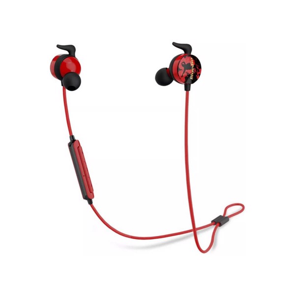 Billede af Bluedio Ai Headphones Red