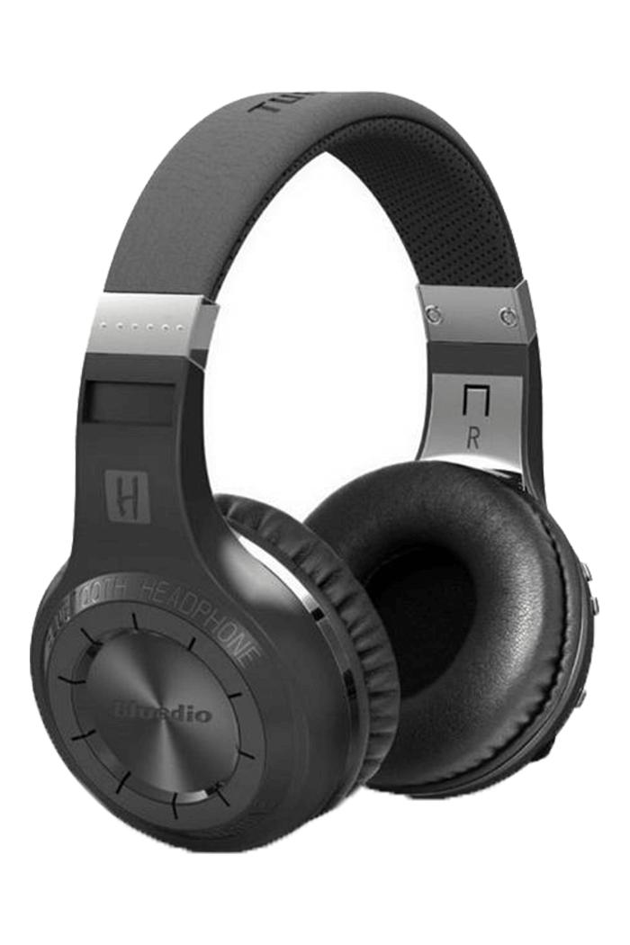 Bluedio Bluetooth Headset Black f6a2ac53d2251