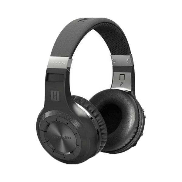 Image of   Bluedio Bluetooth Headset Black