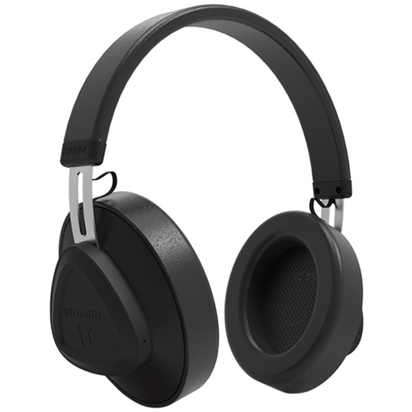 Image of Bluedio T-Monitor Bluetooth Headset Black