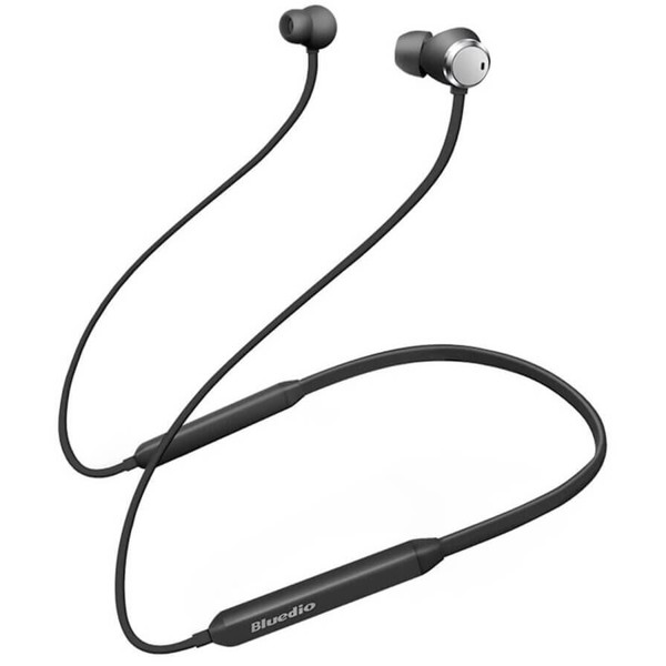 Image of Bluedio T-Energy ANC Bluetooth Headset Black