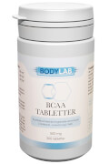 Bodylab Bcaa Tabletter