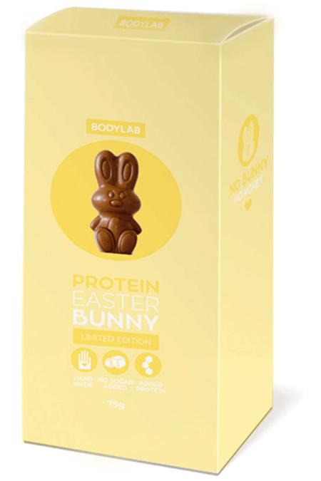 Billede af Bodylab Protein Easter Bunny