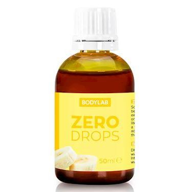 Bodylab Zero Drops 50ml