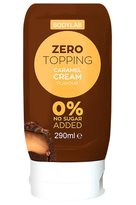 Bodylab Zero Topping (290ml)