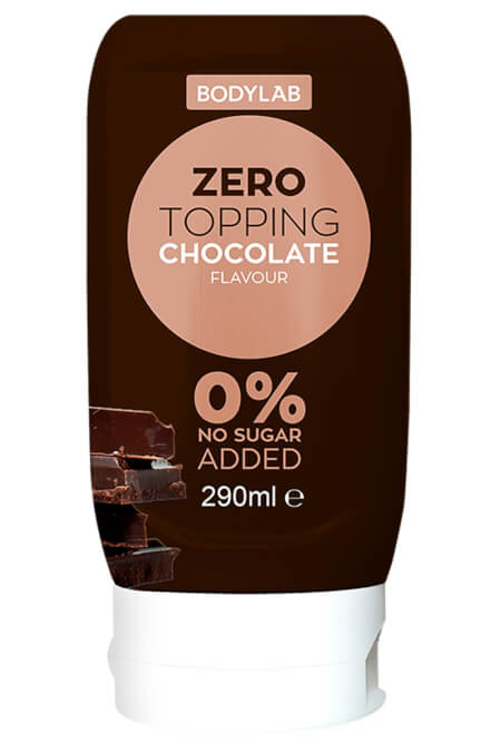 Image of   Bodylab Zero Topping (290ml)