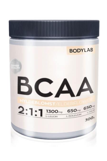Billede af Bodylab BCAA 2:1:1 - 300 Gram