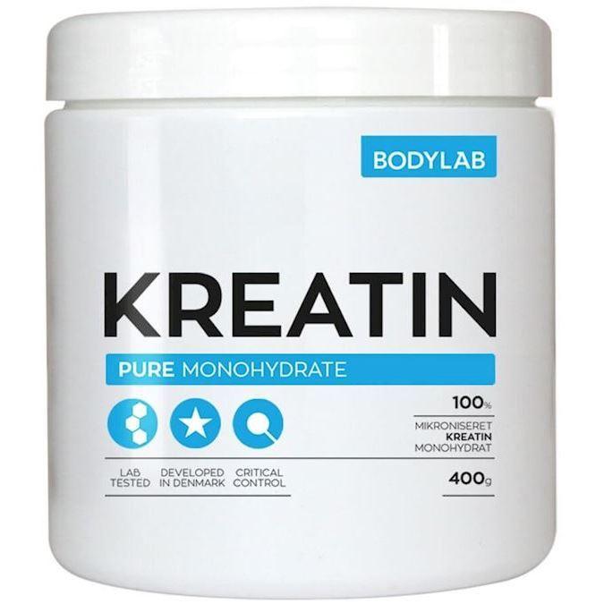 Billede af Bodylab Kreatin pulver - (400 g)