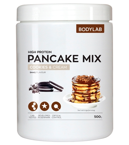 Bodylab Protein Pandekager  (500 g)