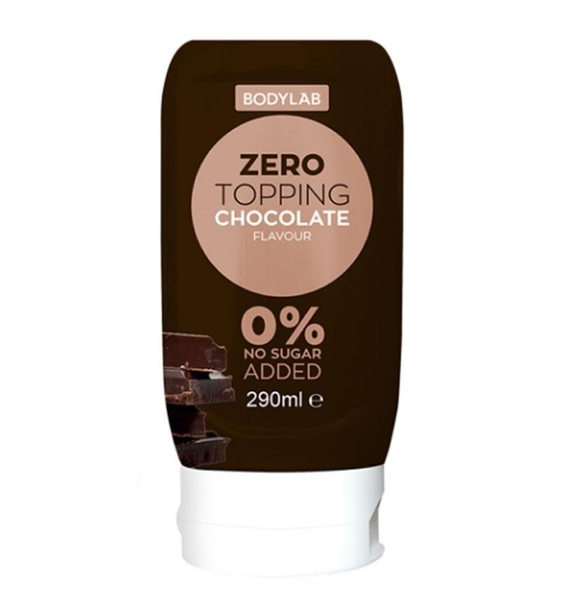 bodylab zero topping