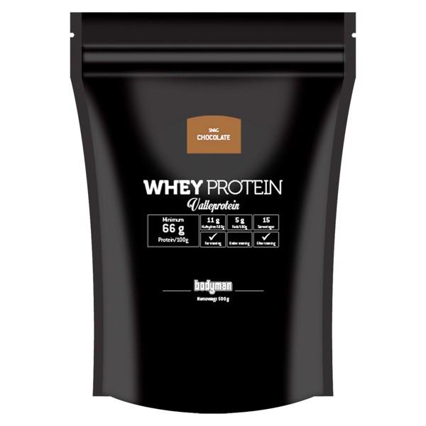 Bodyman proteinpulver
