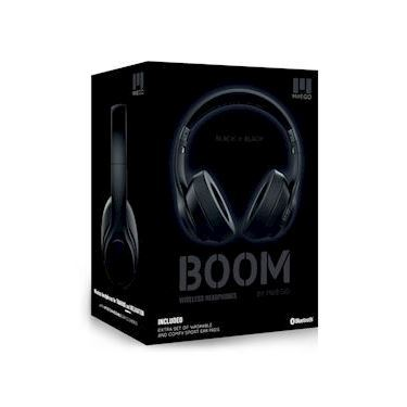 BOOM By Miiego Trådløst Headset