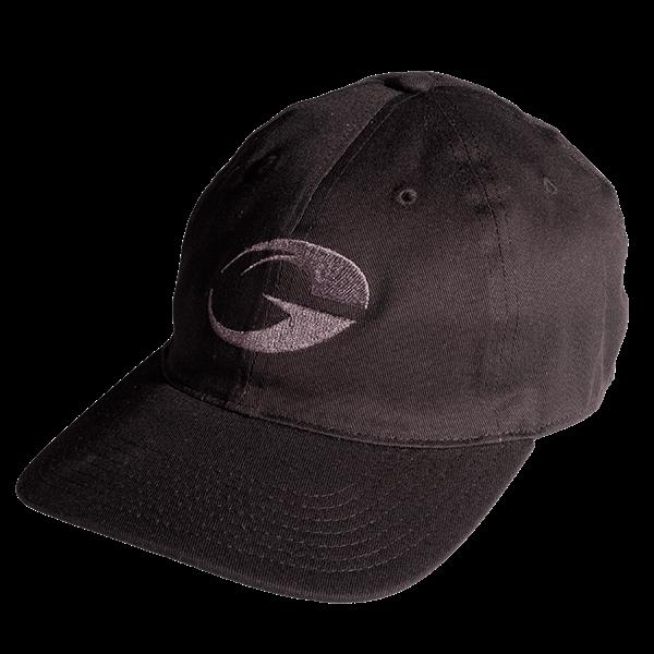 GASP Cap Black/Grey