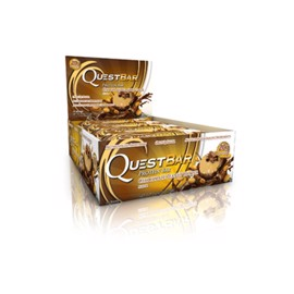 Quest Nutrition Chocolate Peanut Butter
