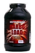 Nutripower Carbo Load 4500 gram