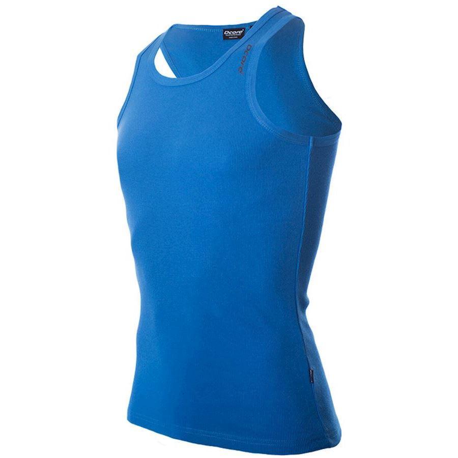 Image of   Dcore Bodydesigned Ribsinglet Blue