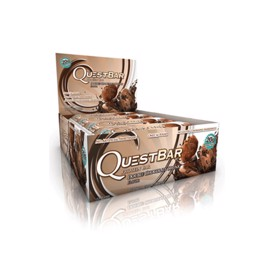 Quest Nutrition Double Chocolate Chunk