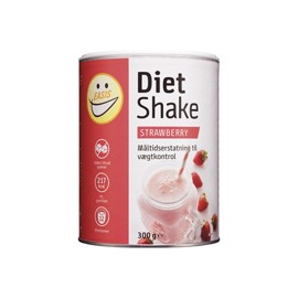 Easis Diet Shake Strawberry 300g