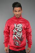 Fat313 Ruby 2 Tracktop Red