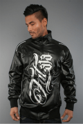 Fat313 Ruby Tracktop Black/Silver