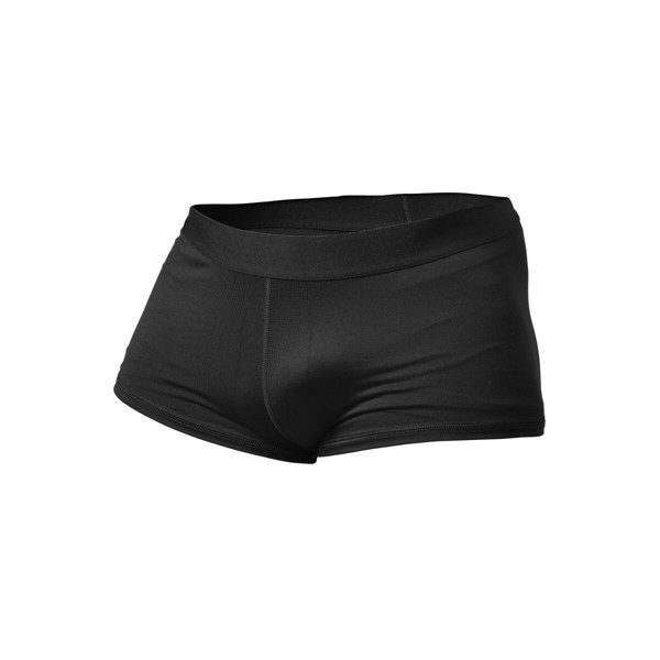 Image of   Gasp Classic Physique Shorts Black/Black