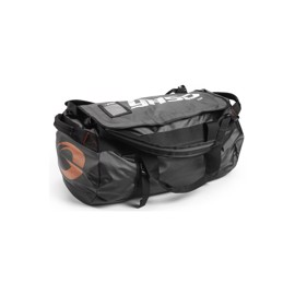 Gasp Duffel Bag Black