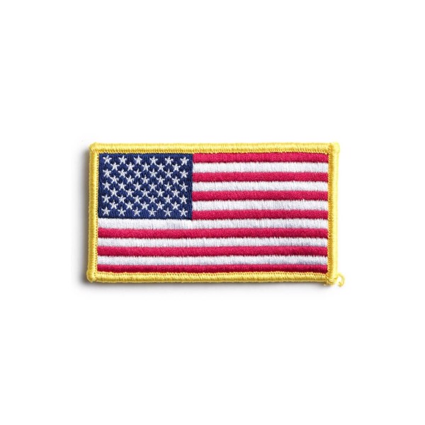 Image of GASP Flag US Small Neutral